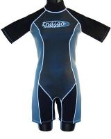 LADIES INDIGO SHORTY WETSUIT CHOICE COLOURS SIZES 8, 10, 12, 14, 16 and 18 SALE WAS £17.95